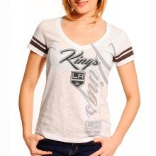 Los Angles Kings Women's Fanatic Frenzy FX T-Shirt