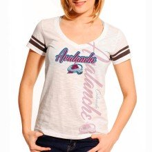 Colorado Avalanche Women's Fanatic Frenzy FX T-Shirt