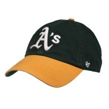 Oakland Athletics '47 Franchise Fitted Cap