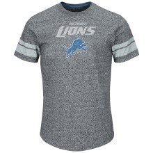Detroit Lions Past The Limit NFL T-Shirt