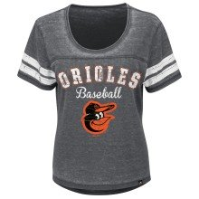 Baltimore Orioles Women's Loving The Game T-Shirt