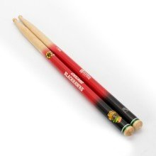 Chicago Blackhawks Drum Sticks