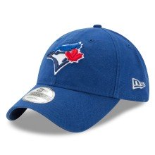 Toronto Blue Jays Core Classic Primary Relaxed Fit 9TWENTY Cap | Adjustable
