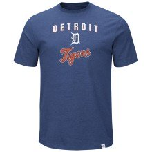 Detroit Tigers Stoked On Game Win T-Shirt