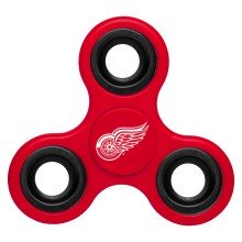 Detroit Red Wings NHL 3-Way Diztracto Spinner