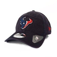 Houston Texans Core Classic Primary Relaxed Fit 9TWENTY Cap | Adjustable