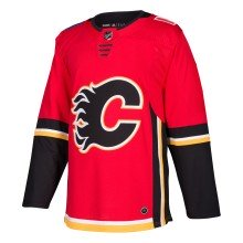 Calgary Flames adidas adizero NHL Authentic Pro Home Jersey