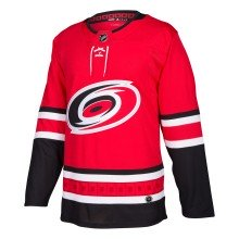 Carolina Hurricanes adidas adizero NHL Authentic Pro Home Jersey