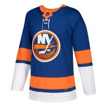 New York Islanders adidas adizero NHL Authentic Pro Home Jersey