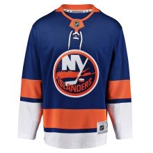 New York Islanders NHL Premier Youth Replica Home Hockey Jersey
