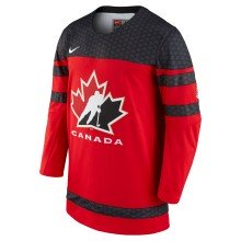 Team Canada IIHF Official 2019-20 YOUTH Replica Red Hockey Jersey