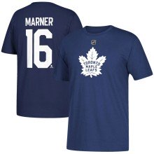 Toronto Maple Leafs Mitch Marner NHL YOUTH Player Name & Number T-Shirt