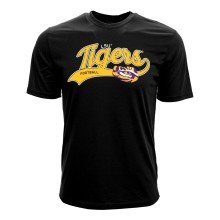LSU Tigers NCAA Football Stature T-Shirt