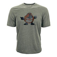 Syracuse Orange NCAA Mascot T-Shirt