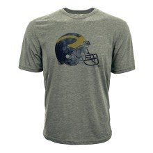 Michigan Wolverines NCAA Mascot T-Shirt
