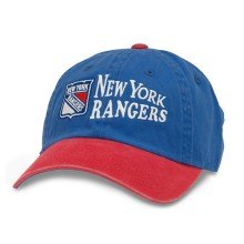 New York Rangers NHL Dyer Cap | Adjustable