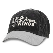 Los Angeles Kings NHL Dyer Cap | Adjustable