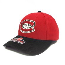 Montreal Canadiens NHL Vault DS Cap | Adjustable