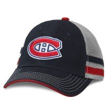 Montreal Canadiens NHL Foundry Cap | Adjustable