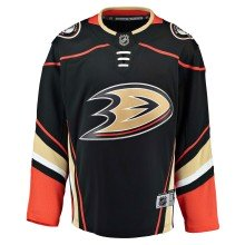Anaheim Ducks NHL Premier Youth Replica Home Hockey Jersey