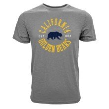 California Golden Bears NCAA Circular T-Shirt