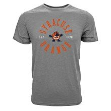 Syracuse Orange NCAA Circular T-Shirt