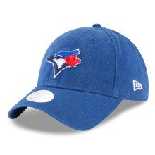 Toronto Blue Jays MLB Women's Preferred Pick Relaxed Fit 9TWENTY Cap (Royal) | Adjustable