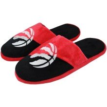 Toronto Raptors NBA Men's Big Logo Slide Slippers 2.0