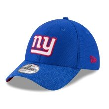 Casquette NFL New Era Popped Shadow 39THIRTY des Giants de New York