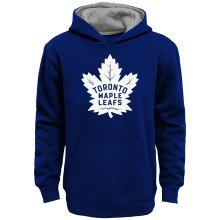Toronto Maple Leafs NHL Youth Prime Pullover Hoodie
