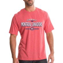 Montreal Canadiens Crowned FX T-Shirt