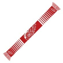 Detroit Red Wings Big Logo Knit Scarf