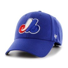 Montreal Expos MLB '47 Cooperstown MVP Cap | Adjustable