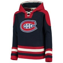 Montreal Canadiens NHL Youth Ageless Must Have Pullover Hoodie