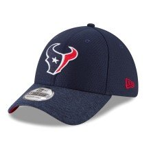 Casquette NFL New Era Popped Shadow 39THIRTY des Texans de Houston