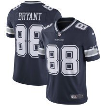 Dallas Cowboys Dez Bryant NFL Nike Limited Team Jersey - Navy