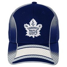 Casquette Junior NHL Stripe Fade des Maple Leafs de Toronto