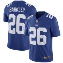 New York Giants Saquon Barkley NFL Nike Limited Team Jersey - Royal