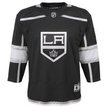 Los Angeles Kings NHL Premier Youth Replica Home Hockey Jersey