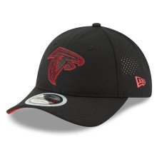 Falcons d'Atlanta New Era LNF 2018 Casquette Entraînement 9TWENTY