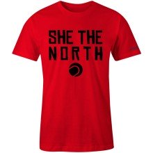 She The North t-shirt pour homme