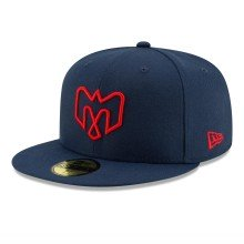 Montreal Alouettes CFL On Field Sideline 59FIFTY Fitted Cap