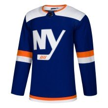 New York Islanders adidas adizero NHL Authentic Pro Alternate Jersey