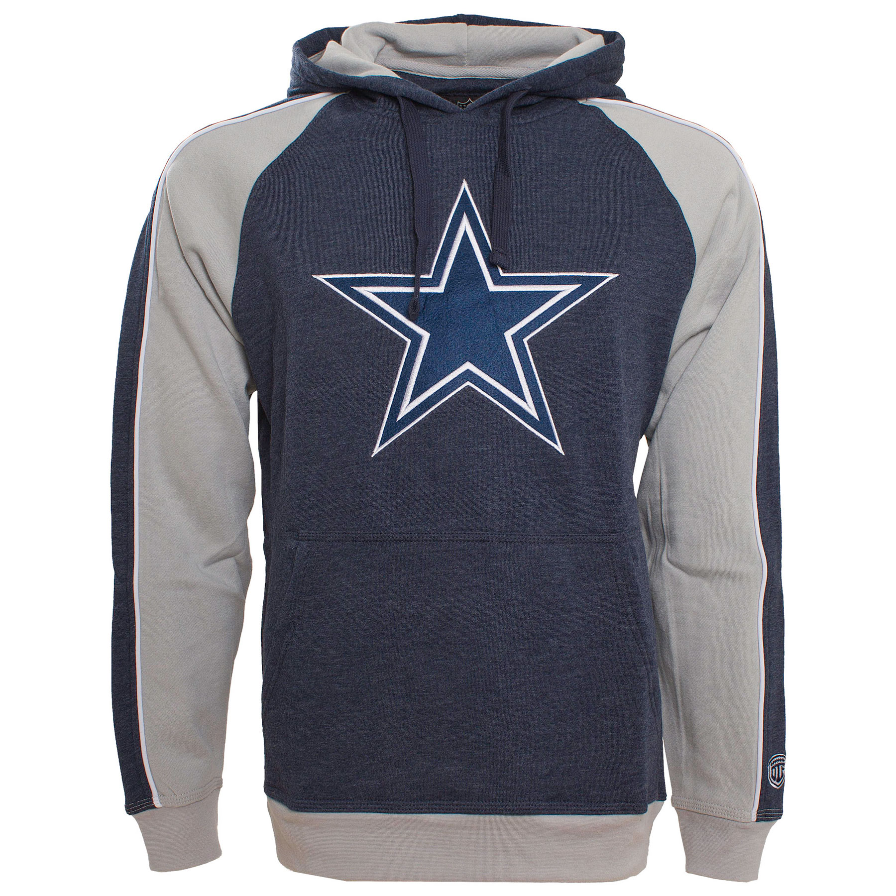 uk availability ace80 6dc29 Dallas Cowboys No Mercy Hoodie