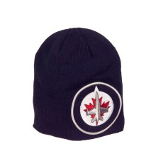 Winnipeg Jets Youth Mammoth Knit Beanie