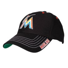 Miami Marlins Magnus Cap | Adjustable