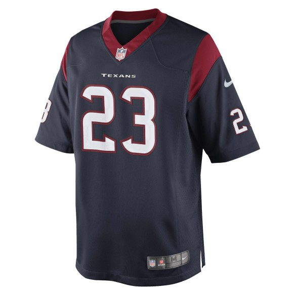 Houston Texans Arian Foster NFL Nike Limited Team Jersey