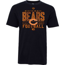 Chicago Bears Stunt T-Shirt