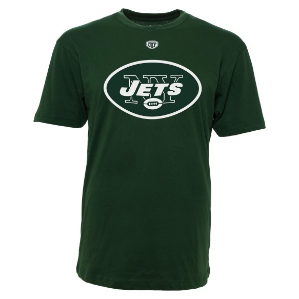 New York Jets Biggie T-Shirt
