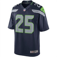 Seattle Seahawks Richard Sherman NFL Nike Limited Team Jersey